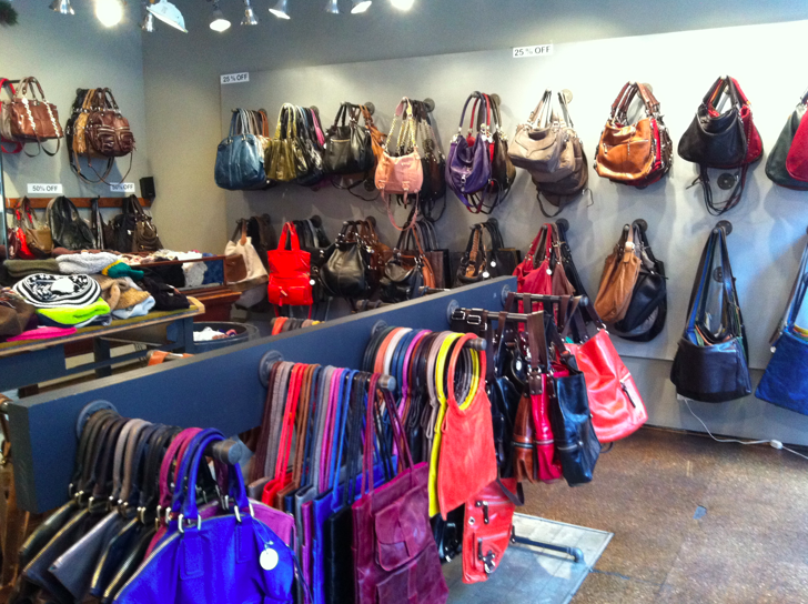 Leather Colorful NYC Bag Sale 25% off! – Nolita Hearts NYC