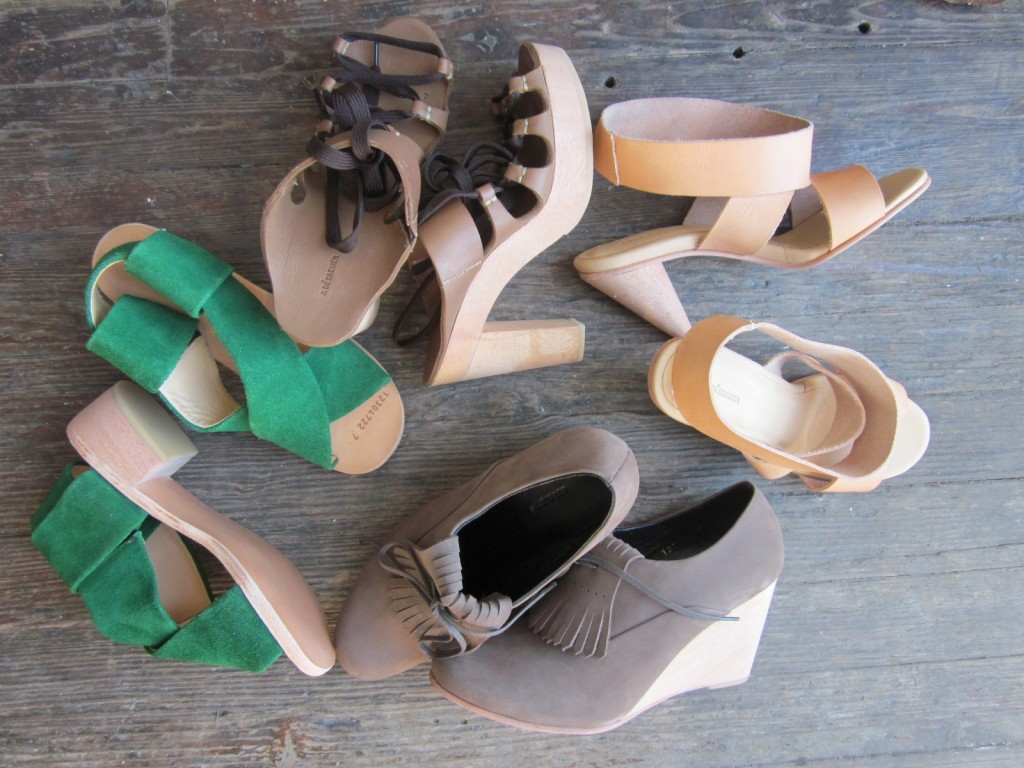 A Detacher Summer Sale Shoes