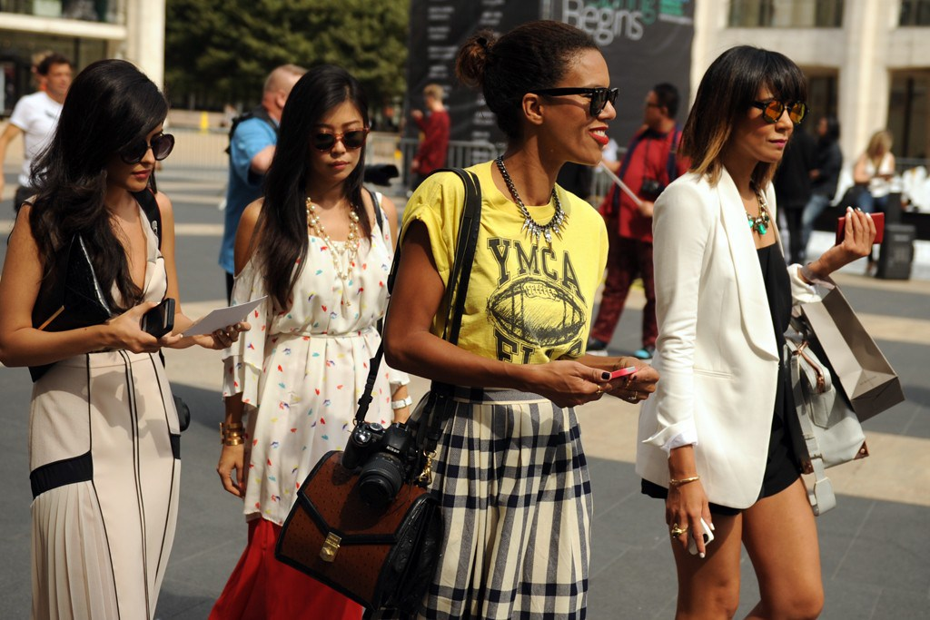 nyfw 2014 summer fashion bloggers 3