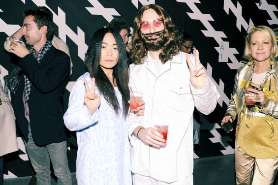 halloween new museum halloween new museum yoko ono and john lennon  sc 1 st  Nolita Hearts NYC & Top 3 Halloween Parties in the hood and just beyondu2026 u2013 Nolita Hearts NYC