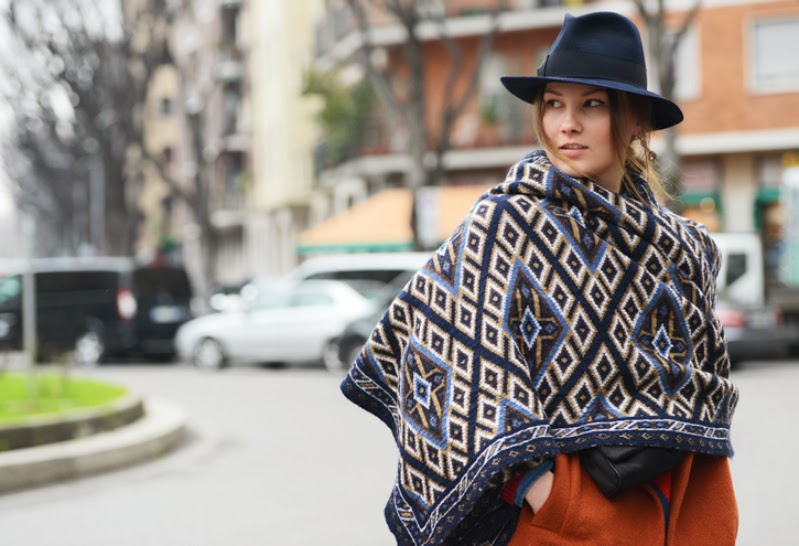 Super Size My Scarf Get Your Blanket Scarf And Rug Up Nolita Hearts Nyc